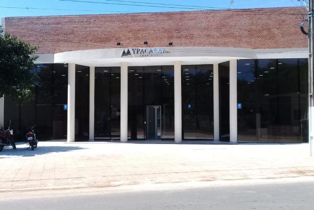 Sucursal Pirayú