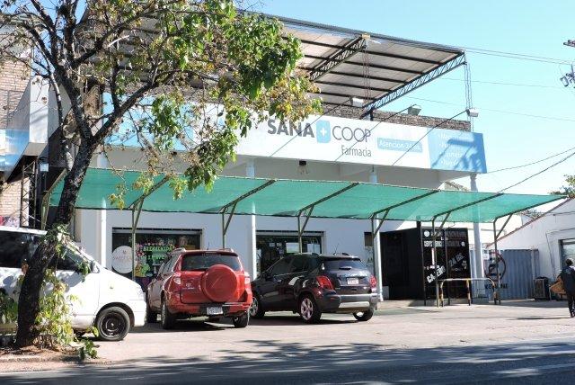 Farmacia Sanacoop - Ypacaraí