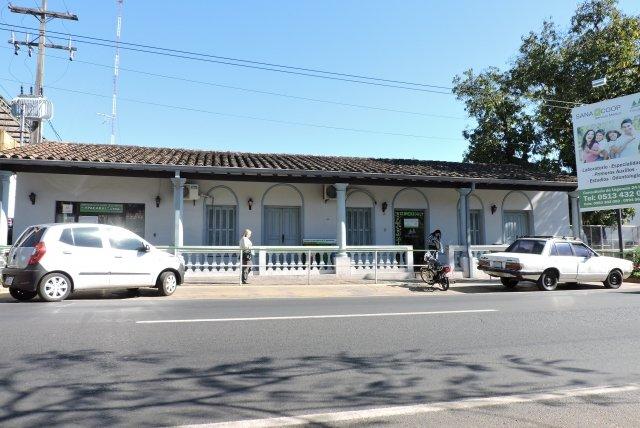 Servicio Médico Sanacoop - Ypacaraí